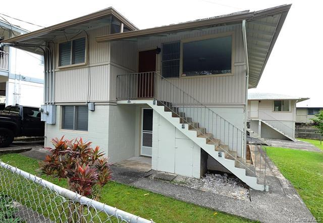 Photo of home for sale at 1615 Merkle Street, Honolulu HI