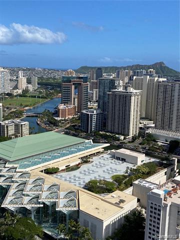 Photo of home for sale at 1631 Kapiolani Boulevard, Honolulu HI