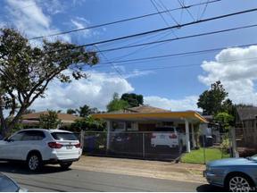 Property for sale at 94-1215 Kahuaina Street, Waipahu,  Hawaii 96797