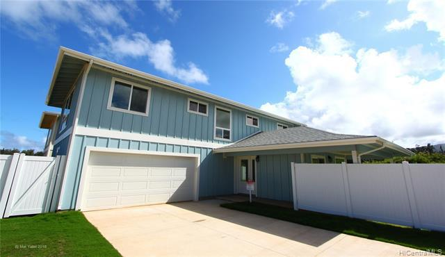 Photo of home for sale at 56-448 Kamehameha Highway, Kahuku HI