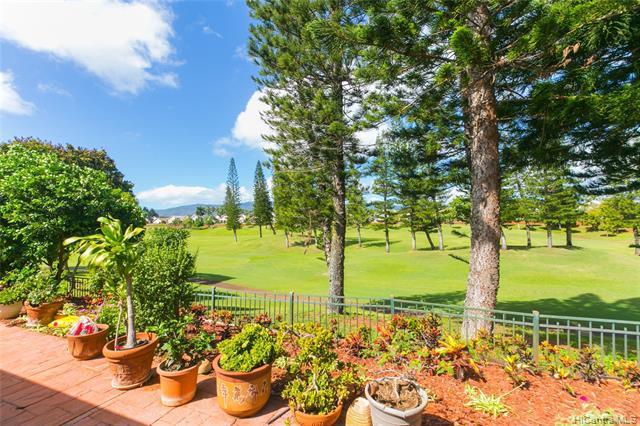 Photo of home for sale at 94-254 Olua Place, Waipahu HI