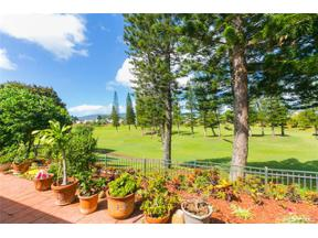 Property for sale at 94-254 Olua Place, Waipahu,  Hawaii 96797