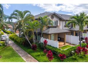 Property for sale at 91-2097 Kaioli Street Unit: 1901, Ewa Beach,  Hawaii 96706
