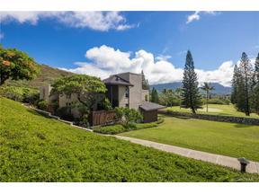 Property for sale at 415A Kaelepulu Drive Unit: 1701, Kailua,  Hawaii 96734