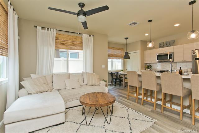 Photo of home for sale at 91-1160 Kamakana Street, Ewa Beach HI