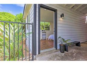 Property for sale at 4065 Iwalani Place, Honolulu,  Hawaii 96816