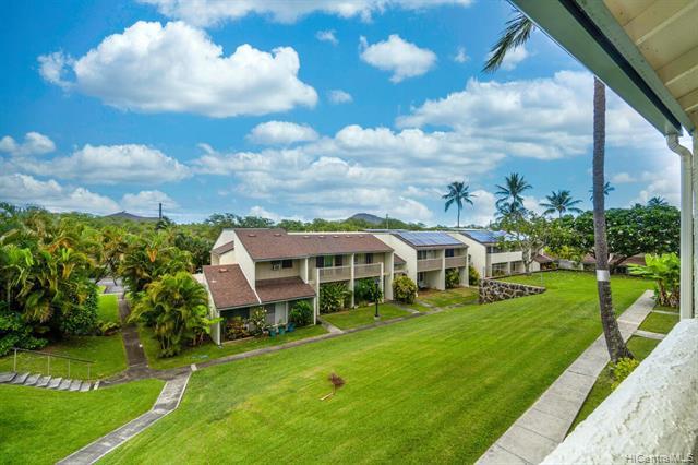 Photo of home for sale at 1914 Oko Street, Kailua HI