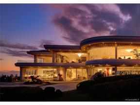 Property for sale at 828 Moaniala Street, Honolulu,  Hawaii 96821