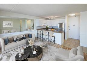 Property for sale at 411 Hobron Lane Unit: 2608, Honolulu,  Hawaii 96815