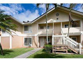 Property for sale at 94-1455 Waipio Uka Street Unit: N-103, Waipahu,  Hawaii 96797