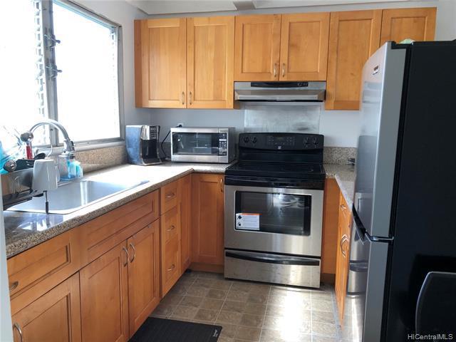 Photo of home for sale at 3233 Ala Ilima Street, Honolulu HI