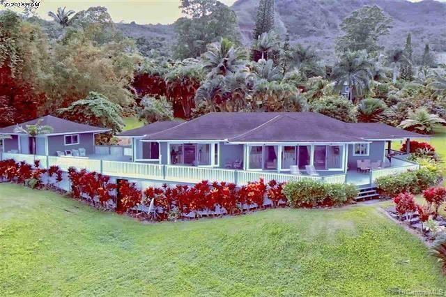 Photo of home for sale at 275 Kalo Road, Hana HI