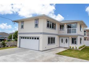 Property for sale at 443 Kawainui Street Unit: 443, Kailua,  Hawaii 96734