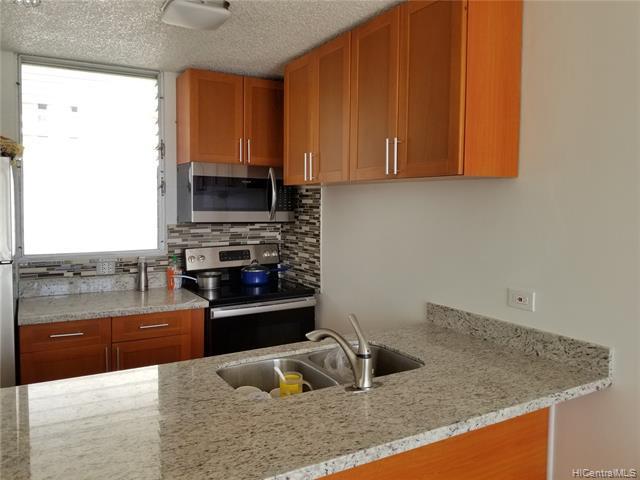 Photo of home for sale at 3148 Ala Ilima Street, Honolulu HI
