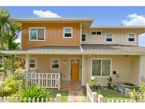 Property for sale at 520 Kunehi Street Unit: 701, Kapolei,  Hawaii 96707