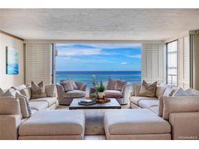 Property for sale at 2979 Kalakaua Avenue Unit: 503/504, Honolulu,  Hawaii 96815