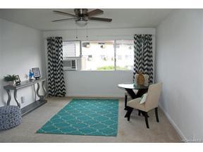 Property for sale at 350 Aoloa Street Unit: A222, Kailua,  Hawaii 96734