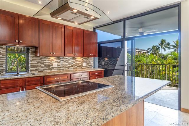 Photo of home for sale at 1030 Aoloa Place, Kailua HI