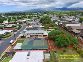 Property for sale at 94-1056 Lumi Street, Waipahu,  Hawaii 96797