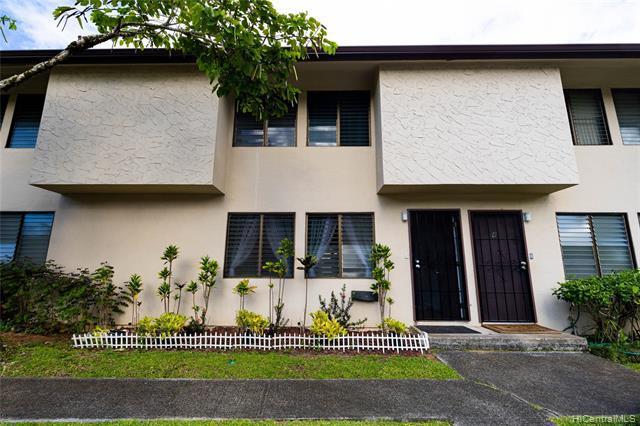 Photo of home for sale at 47-391 Hui Iwa Street, Kaneohe HI