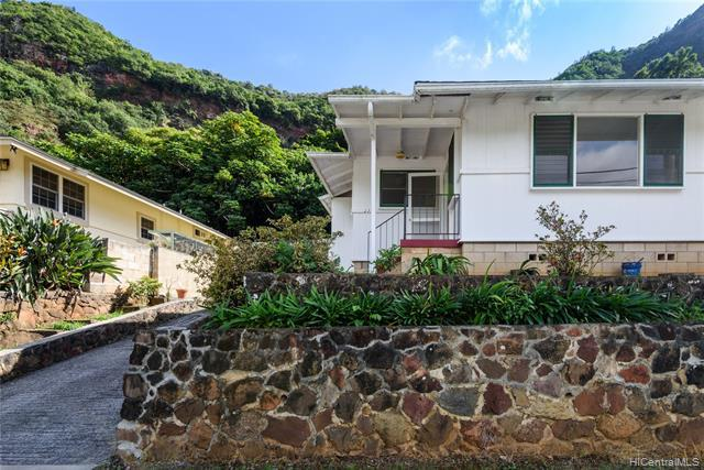 Photo of home for sale at 2373 Kuahea Street, Honolulu HI