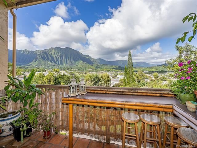 Photo of home for sale at 46-034 Puulena Street, Kaneohe HI