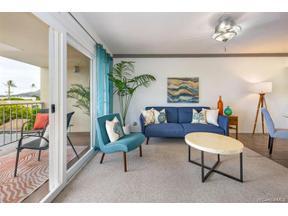 Property for sale at 14 Aulike Street Unit: 405, Kailua,  Hawaii 96734