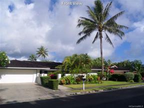 Property for sale at 140 Kailuana Loop, Kailua,  Hawaii 96734