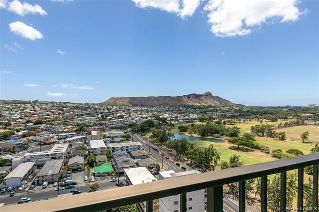 Photo of home for sale at 2916 Date Street, Honolulu HI