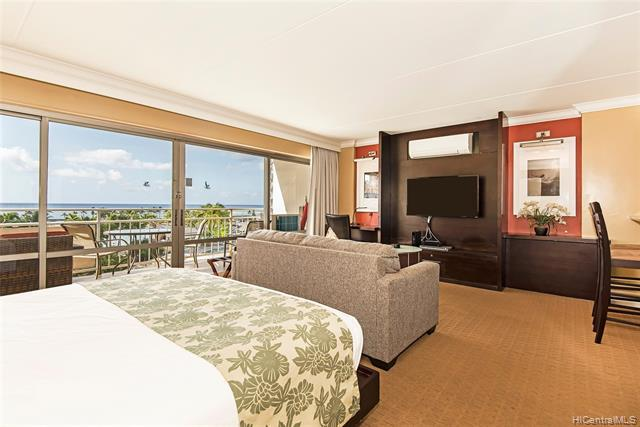 Photo of home for sale at 1777 Ala Moana Boulevard, Honolulu HI