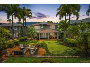 Property for sale at 94-1035 Kapehu Street, Waipahu,  Hawaii 96797