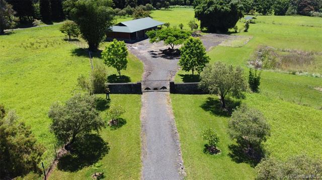 Photo of home for sale at 29-2400 Kaiwiki Road, Hakalau HI