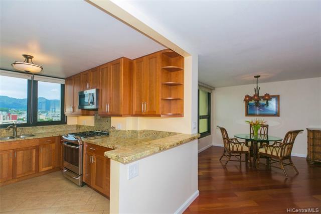 Photo of home for sale at 1600 Ala Moana Boulevard, Honolulu HI
