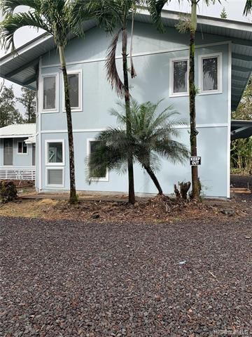 Photo of home for sale at 15-1336 26th Avenue, Keaau HI