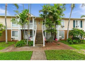 Property for sale at 94-542 Lumiauau Street Unit: H202, Waipahu,  Hawaii 96797