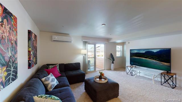 Photo of home for sale at 91-1081 Iwikuamoo Street, Ewa Beach HI