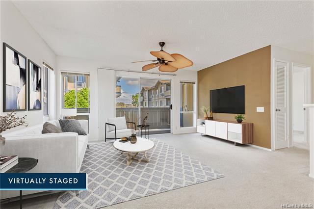 Photo of home for sale at 91-221 Hanapouli Circle, Ewa Beach HI