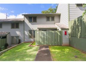 Property for sale at 92-1235 Panana Street Unit: 31, Kapolei,  Hawaii 96707