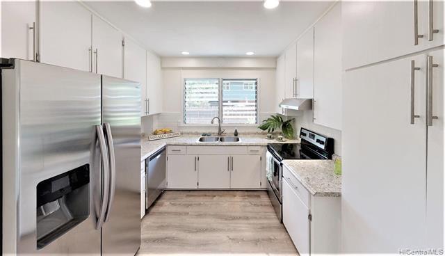 Photo of home for sale at 61-141 Ikuwai Place, Haleiwa HI