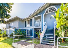 Property for sale at 94-828 Lumiauau Street Unit: P102, Waipahu,  Hawaii 96797