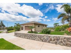 Property for sale at 92-774 Kuhoho Street, Kapolei,  Hawaii 96707