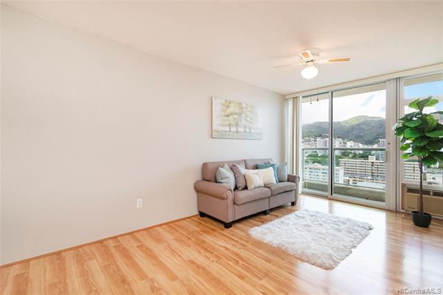 Photo of home for sale at 1448 Young Street, Honolulu HI
