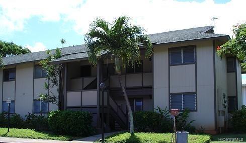 Photo of home for sale at 1205 Ala Alii Street, Honolulu HI