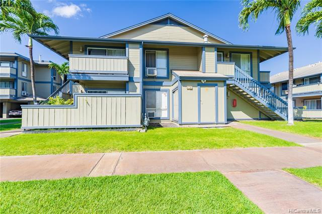 Photo of home for sale at 91-261 Hanapouli Circle, Ewa Beach HI