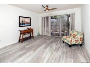 Property for sale at 94-870 Lumiauau Street Unit: Q204, Waipahu,  Hawaii 96797