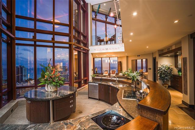 Photo of home for sale at 725 Kapiolani Boulevard, Honolulu HI