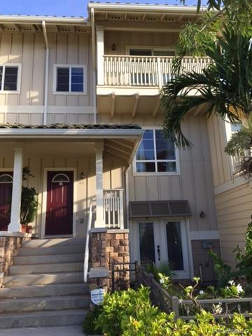 Photo of home for sale at 533 Manawai Street, Kapolei HI