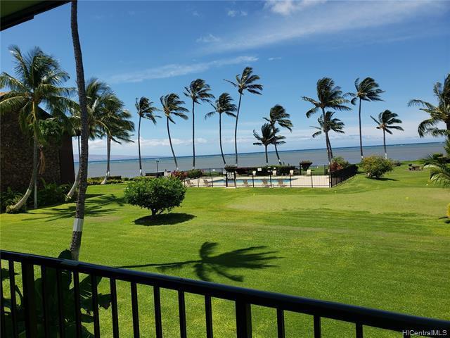 Photo of home for sale at 1000 Kamehameha V Highway, Kaunakakai HI