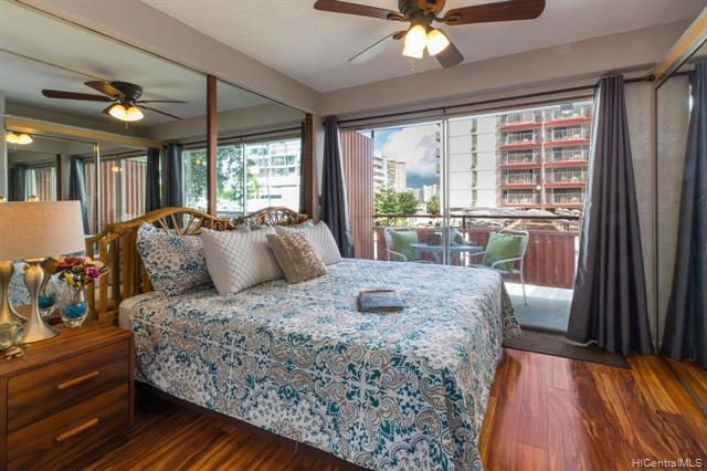 Photo of home for sale at 417 Nohonani Street, Honolulu HI