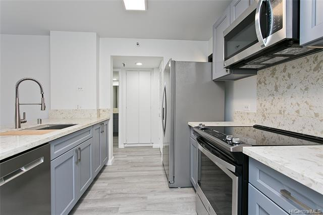 Photo of home for sale at 5070 Likini Street, Honolulu HI